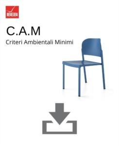 CAM Criteri ambientali minimi - BIO