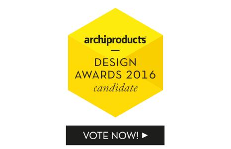 IBEBI Telemaco aux Design Awards 2016