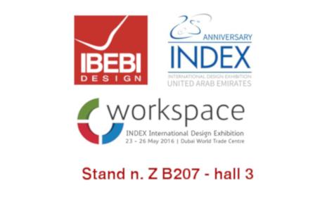 Index - Workspace Dubai