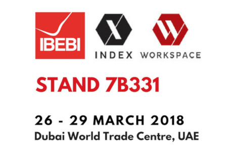 IBEBI à Workspace Index 2018