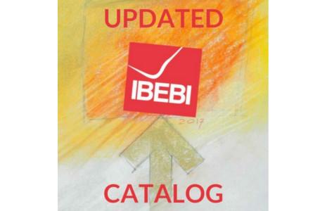 Catalogue actualisé ibebi