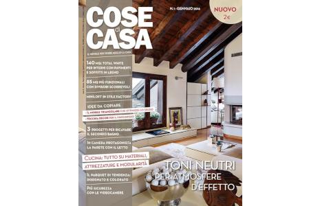 Magazine Cose di Casa