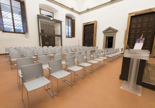 Chaises Multi chez 'Gallerie degli Uffizi'