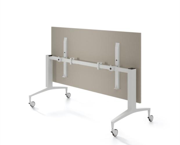Table elegante pour réunion Ulisses