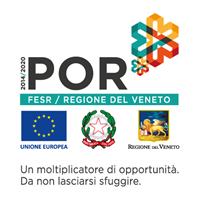 POR Fesr Regione Veneto 2014/2020